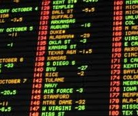 College Football Week 1 Point Spreads