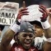 College Football Win Totals – Will Alabama Repeat?