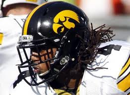 College football win totals: 2012 Iowa Hawkeyes