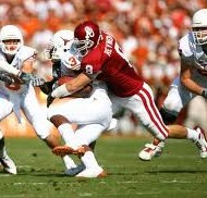 The Big 12: OU or Texas in 2012?