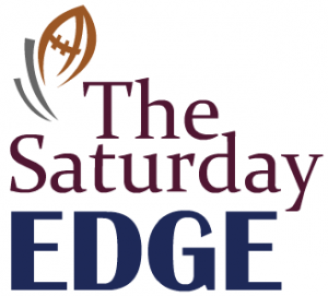 The Saturday Edge Logo