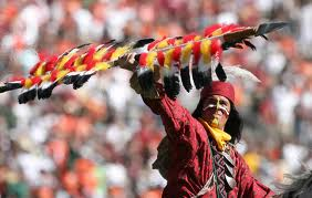 ACC Football - FSU Masot Chief Osceola