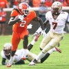ACC Football: Are FSU and Clemson Big 12 Bound?