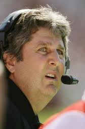 Oregon Football - Mike Leach