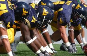 College Football Win Totals - West Virginia Defense