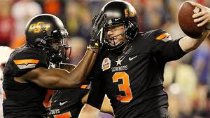 2012 College Football Win Totals - Oklahoma State