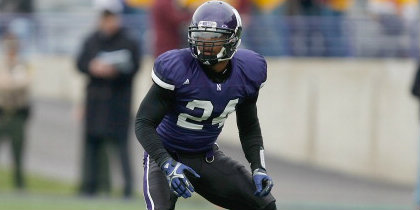 Big 10 Football: 2012′s Breakout Stars