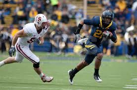 PAC 12 Football - Keenan Allen