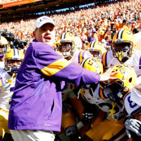 The Saturday Edge 2014 College Football Podcast – Week 9