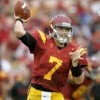 PAC 12 Football Q & A with Reign of Troy