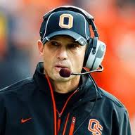 2012 college football win totals - Mike Riley