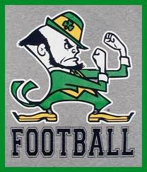 2012 College Football Win Totals – Notre Dame