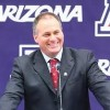 The 2012 PAC 12 sleeper team and new coach is …