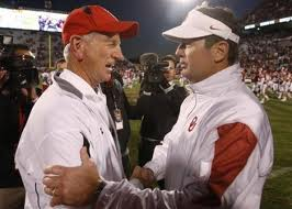 revenge game - Stoops and Tuberville