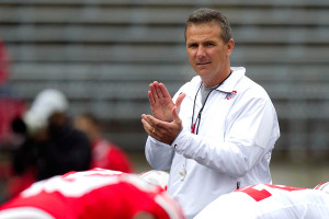 Legends and Leaders - Urban Meyer