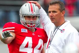 Big 10 Football - Urban Meyer
