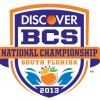 BCS Mess – Could the 2012 season be 2007 all over again?