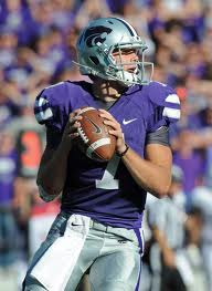 2012 Big 12 Preview - KSU QB Collin Klein