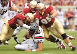 2012 ACC Preview - Florida State Defense
