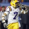 Tyrann Mathieu Out. What's next for LSU?