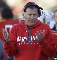 2012 ACC Preview - Maryland HC Randy Edsall