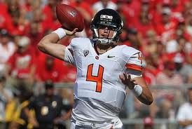 2012 PAC 12 Preview - Oregon St QB Sean Mannion