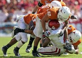 2012 Big 12 Preview - Texas Defense