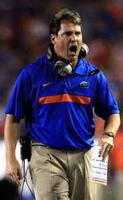 SEC Football - Florida HC Will Muschamp
