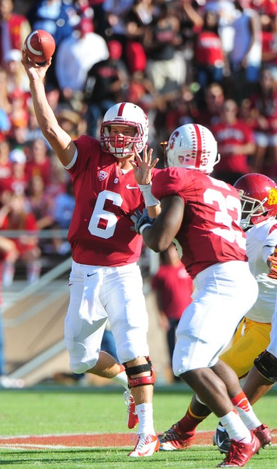 College Football Betting Notes – Week # 4