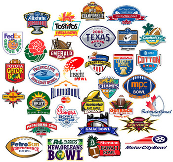 College Football Bowl Pick'em Selections and Strategy