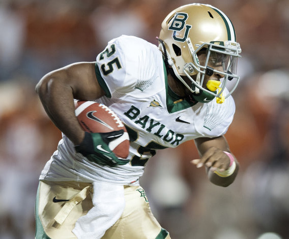 Baylor Football 2013 Spring Wrap Up