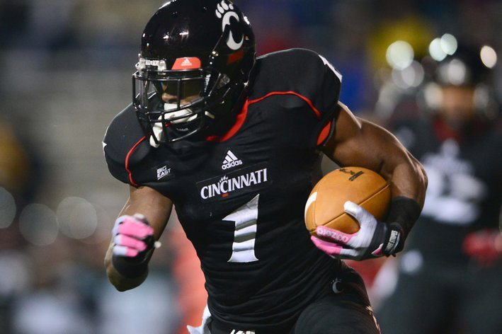 Cincinnati Football 2013 Spring Wrap Up