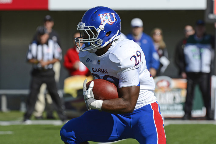 Kansas Football 2013 Spring Wrap Up