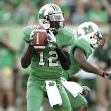 Marshall Spring Practice Success in Rebuilding of Defense
