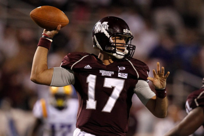 Mississippi State 2013 spring preview