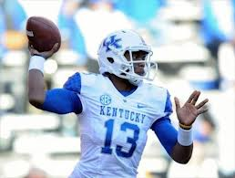 Kentucky Football 2013 Spring Wrap Up