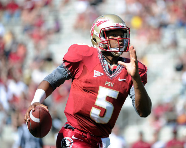ACC Football - 2013's Breakout Players