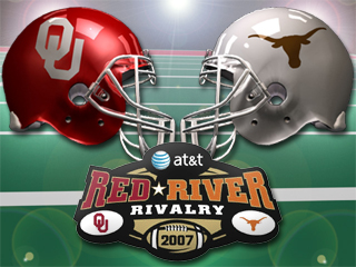 GoSooners 2013 CFB Picks-Week 7