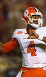 Week 1 ACC Football Preview/Picks