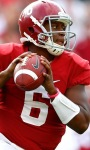 Did 'Bama's Blake Sims Have a Better Season than Heisman Winner Marcus Mariota?