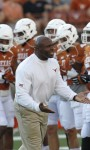Texas Takes Fifth Loss, as West Virginia Survives in Austin
