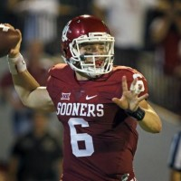 2016 Oklahoma Sooners Betting Preview Video