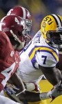 Showcase Stat Preview: #4 LSU at #7 Alabama
