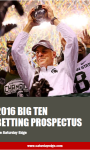 2016 Big Ten Betting Prospectus