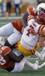 Iowa State vs Texas: The Perils of the Pendulum