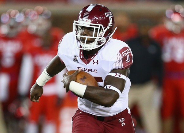 Temple RG Ryquell Armstead